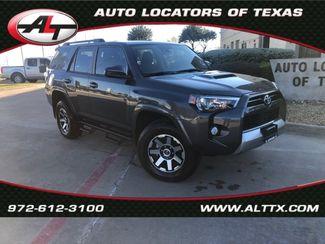 2020 Toyota 4Runner TRD Off Road in Plano, TX 75093