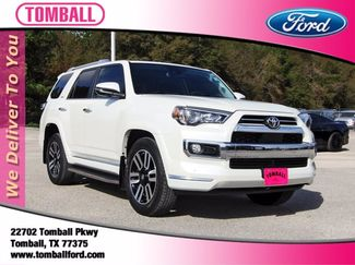 2020 Toyota 4Runner in Tomball, TX 77375