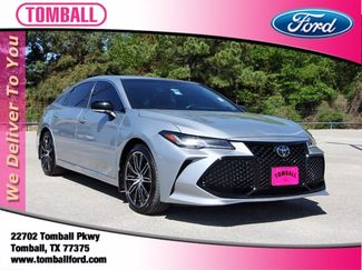 2020 Toyota Avalon Touring in Tomball, TX 77375