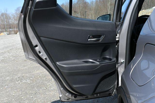 2020 Toyota C-HR LE Naugatuck, Connecticut 15
