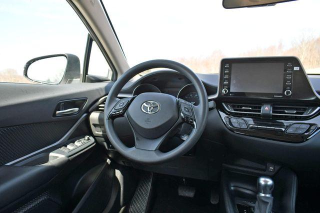 2020 Toyota C-HR LE Naugatuck, Connecticut 18