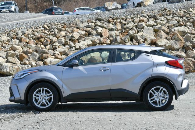 2020 Toyota C-HR LE Naugatuck, Connecticut 3
