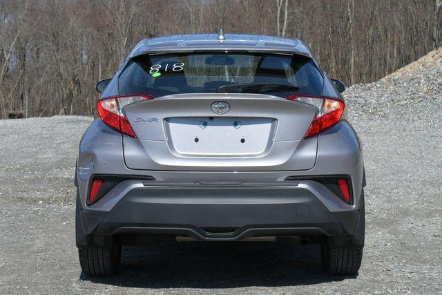 2020 Toyota C-HR LE Naugatuck, Connecticut 5