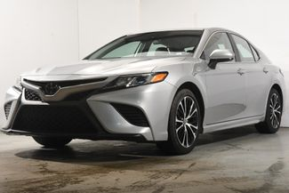 2020 Toyota Camry SE in Branford, CT 06405
