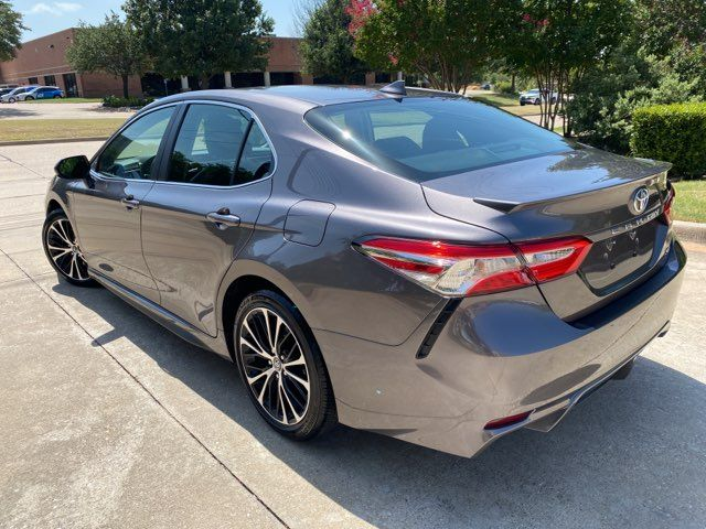 2020 Toyota Camry SE ONE OWNER in Carrollton, TX 75006