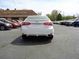 2020 Toyota Camry SE  city NC  Palace Auto Sales   in Charlotte, NC