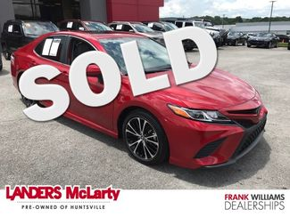 2020 Toyota Camry SE | Huntsville, Alabama | Landers Mclarty DCJ & Subaru in  Alabama
