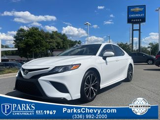 2020 Toyota Camry SE in Kernersville, NC 27284