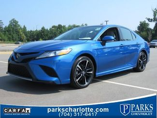 2020 Toyota Camry XSE in Kernersville, NC 27284