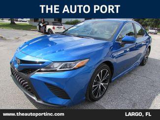 2020 Toyota Camry SE in Largo, Florida 33773