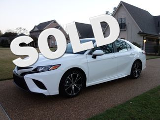 2020 Toyota Camry SE in Marion, AR 72364