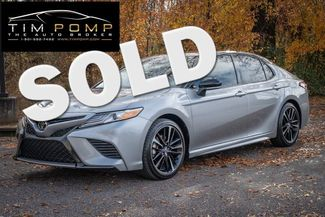 2020 Toyota Camry XSE | Memphis, Tennessee | Tim Pomp - The Auto Broker in  Tennessee