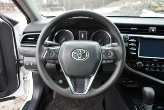 2020 Toyota Camry LE Naugatuck, Connecticut 22