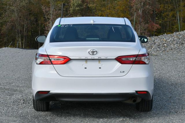 2020 Toyota Camry LE Naugatuck, Connecticut 3
