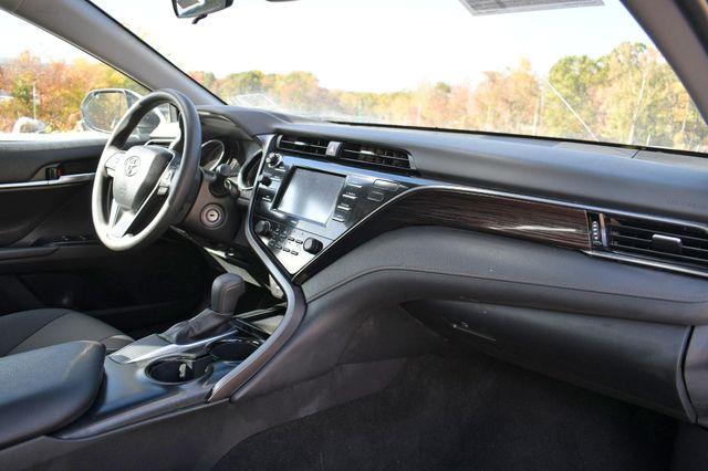 2020 Toyota Camry LE Naugatuck, Connecticut 8
