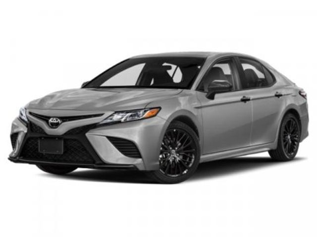 2020 Toyota Camry in Tomball, TX 77375