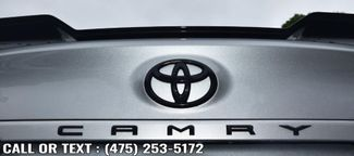2020 Toyota Camry TRD V6 Waterbury, Connecticut 13