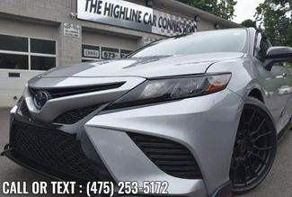 2020 Toyota Camry TRD V6 Waterbury, Connecticut 1