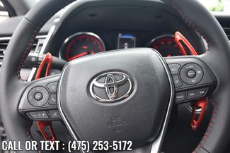 2020 Toyota Camry TRD V6 Waterbury, Connecticut 25