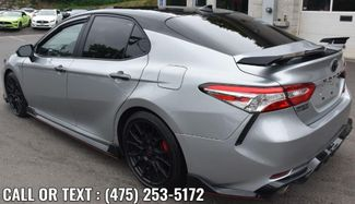 2020 Toyota Camry TRD V6 Waterbury, Connecticut 4