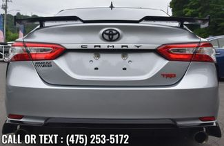 2020 Toyota Camry TRD V6 Waterbury, Connecticut 5