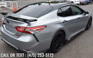 2020 Toyota Camry TRD V6 Waterbury, Connecticut 6