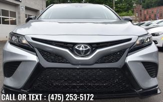2020 Toyota Camry TRD V6 Waterbury, Connecticut 9