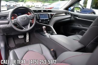 2020 Toyota Camry TRD V6 Waterbury, Connecticut 17