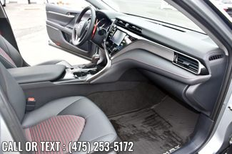 2020 Toyota Camry TRD V6 Waterbury, Connecticut 22