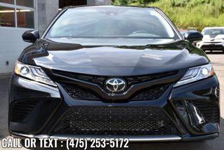 2020 Toyota Camry XSE Waterbury, Connecticut 10