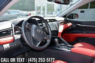 2020 Toyota Camry XSE Waterbury, Connecticut 15