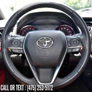 2020 Toyota Camry XSE Waterbury, Connecticut 22