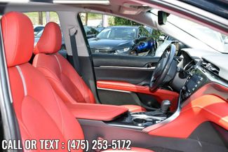2020 Toyota Camry XSE Waterbury, Connecticut 2