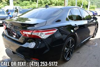 2020 Toyota Camry XSE Waterbury, Connecticut 7