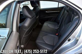 2020 Toyota Camry SE Auto Waterbury, Connecticut 11