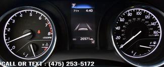 2020 Toyota Camry SE Auto Waterbury, Connecticut 16