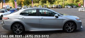 2020 Toyota Camry SE Auto Waterbury, Connecticut 5