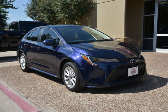 2020 Toyota Corolla LE in Arlington, Texas 76013