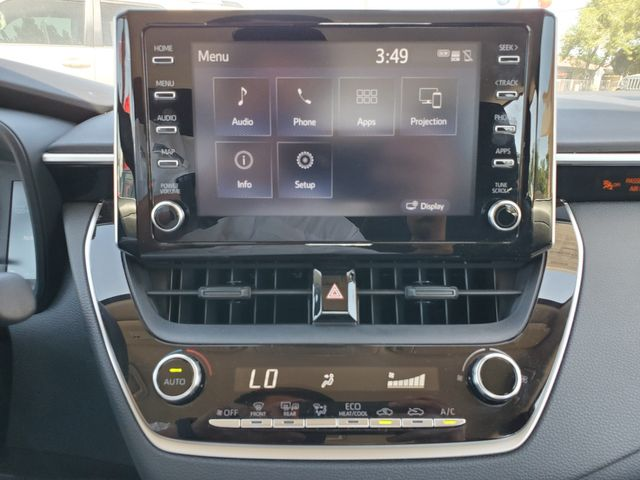 2020 Toyota Corolla LE in Brownsville, TX 78521