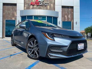 2020 Toyota Corolla SE in Calexico, CA 92231