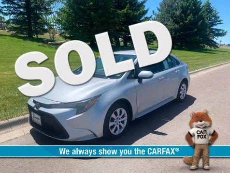 2020 Toyota Corolla LE in Great Falls, MT