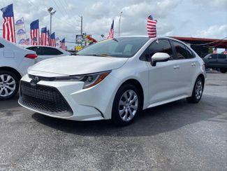 2020 Toyota Corolla LE in Hialeah, FL 33010