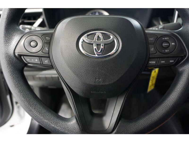 2020 Toyota Corolla LE  city Texas  Vista Cars and Trucks  in Houston, Texas