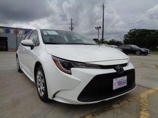 2020 Toyota Corolla LE in Houston, TX 77075