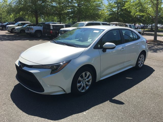2020 Toyota Corolla LE in Kernersville, NC 27284