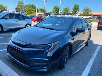 2020 Toyota Corolla SE in Kernersville, NC 27284
