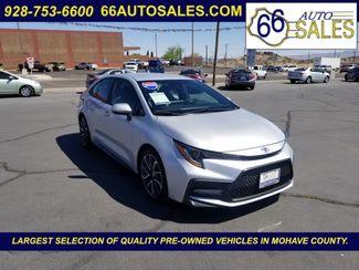 2020 Toyota Corolla SE in Kingman, Arizona 86401