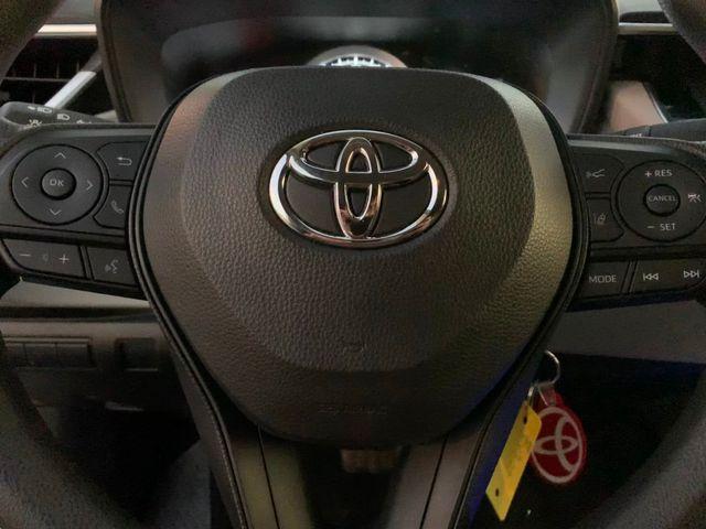 2020 Toyota Corolla LE FULL MANUFACTURER WARRANTY Mesa, Arizona 15