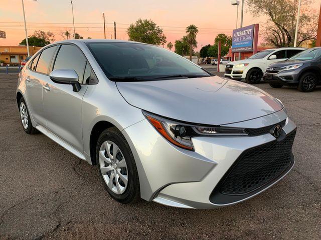 2020 Toyota Corolla LE FULL MANUFACTURER WARRANTY Mesa, Arizona 6