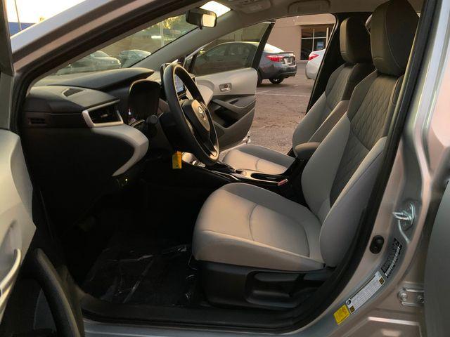 2020 Toyota Corolla LE FULL MANUFACTURER WARRANTY Mesa, Arizona 9
